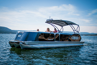 Star Powersports - Aloha Pontoon Boats - Paradise Series