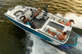 Star Powersports - Heydey Wake Boats - WT-2DC Model